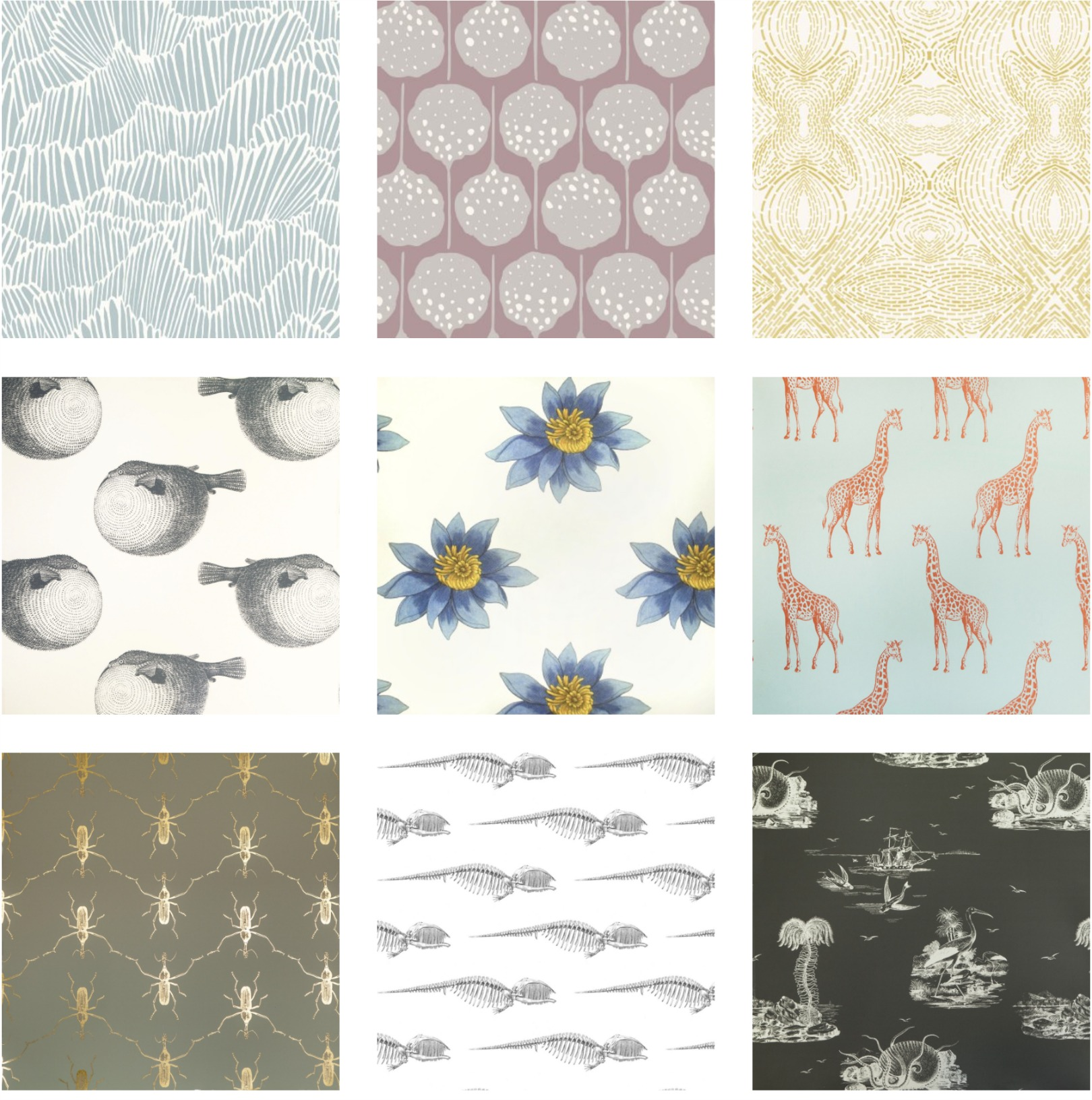 Wallpaper Sources And Temporary Paper How To Install