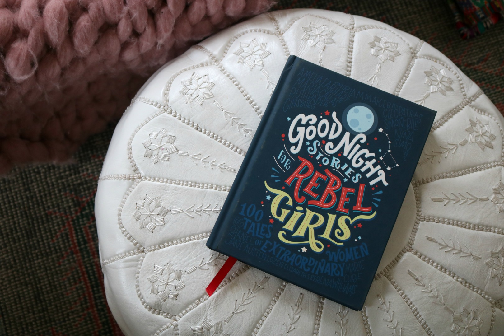 Favorite Book for Girls- We read it nightly