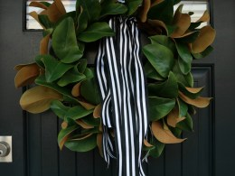 Wreaths for Spring, Summer and Fall! Affodable too!