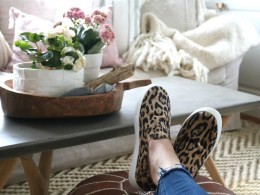 Friday Favorites-Leopard Print Shoes