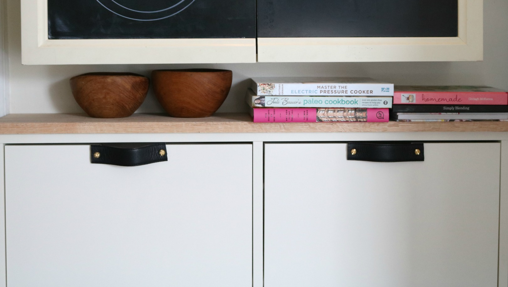 Stall Ikea Hack Small Space Solution In Our Kitchen Nesting With Grace