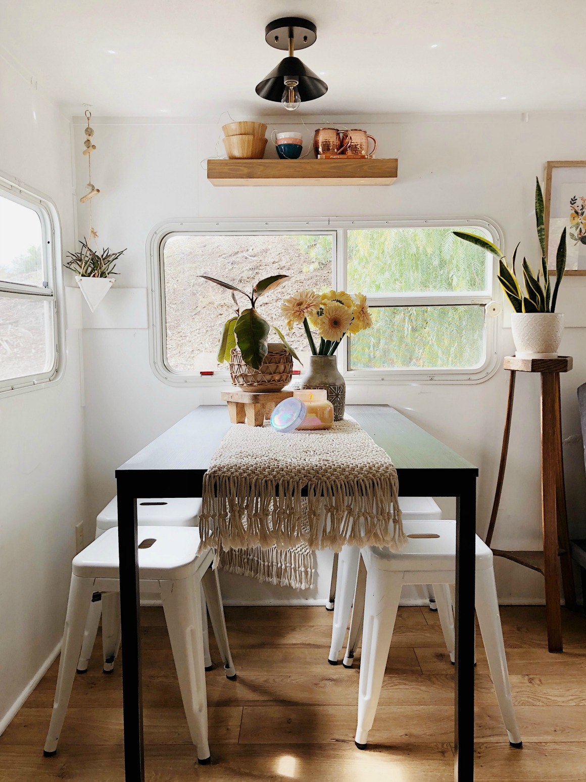Small Space Living Series 180 Square Feet With Arrows And
