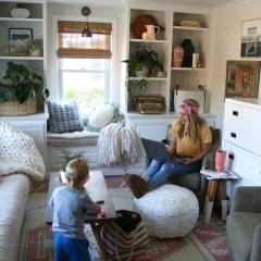 Kids Bedroom Design Boards and Nursery Must-Haves