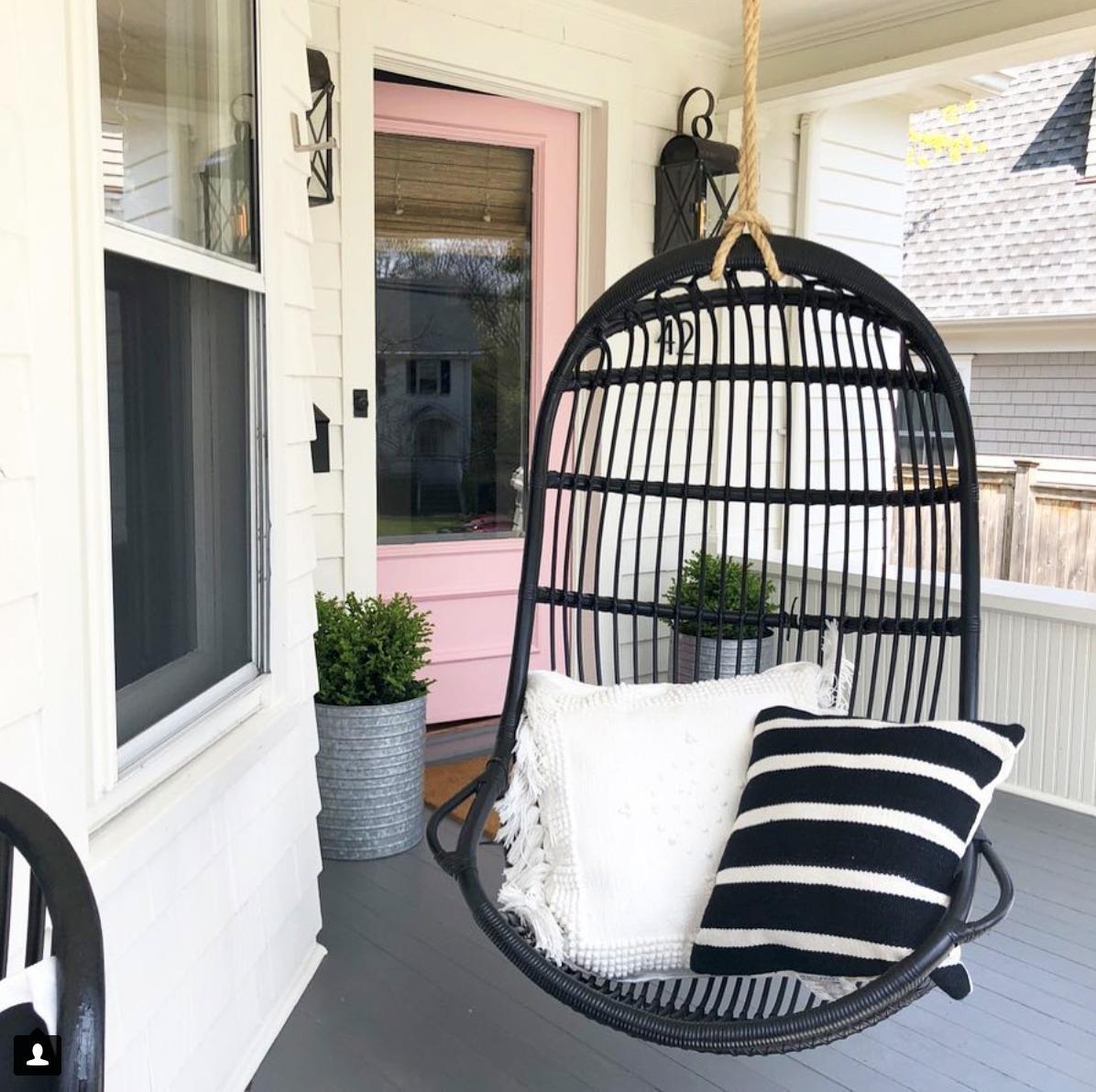 Friday Favorites- Pink front Door