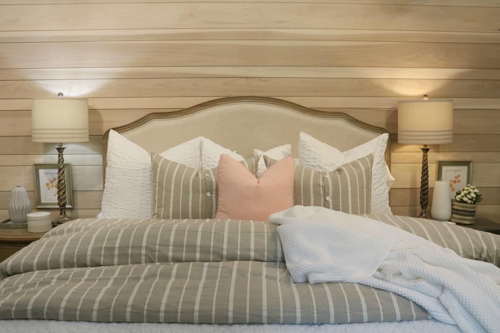 Bedding Ideas for Cozy Bedding
