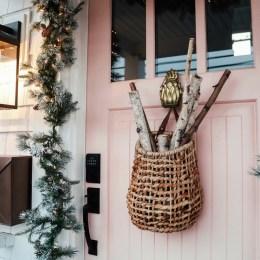 Christmas Decor Outside Ideas!