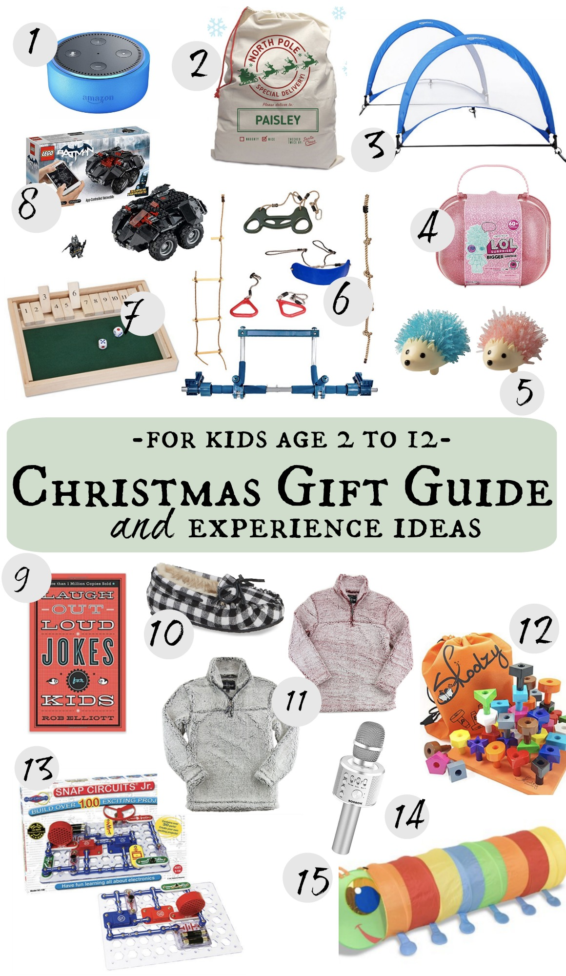 christmas gift guide for kids with experience ideas too nesting with grace christmas gift guide for kids with
