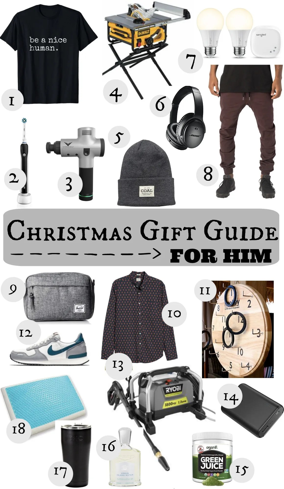 Download Christmas Gift Ideas For Him
