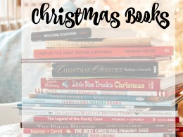 Most Recommended Christmas Books! and Christmas Bucket List