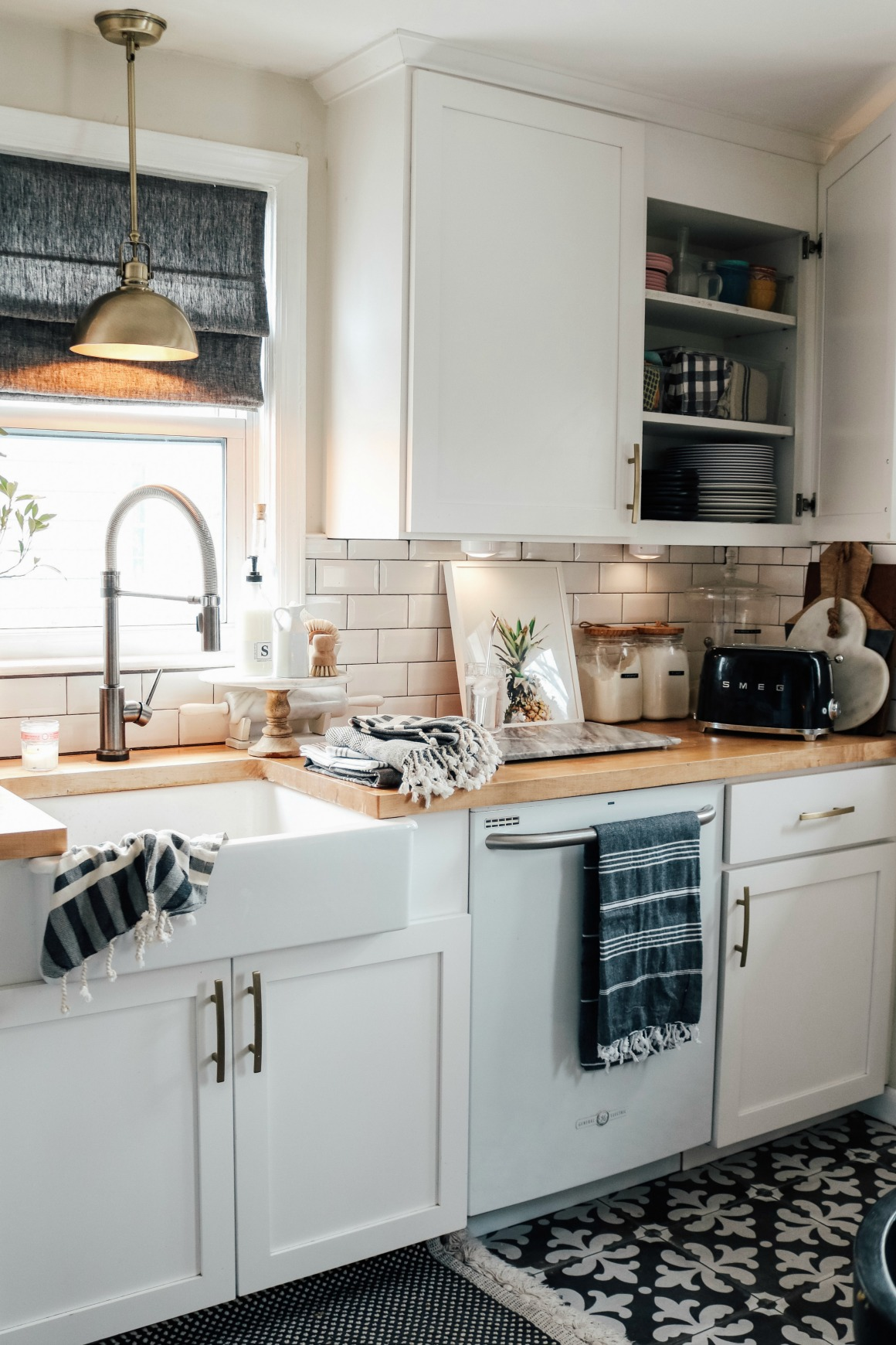 Marie Kondo Mondays Kitchen Organizing Tips Nesting With Grace
