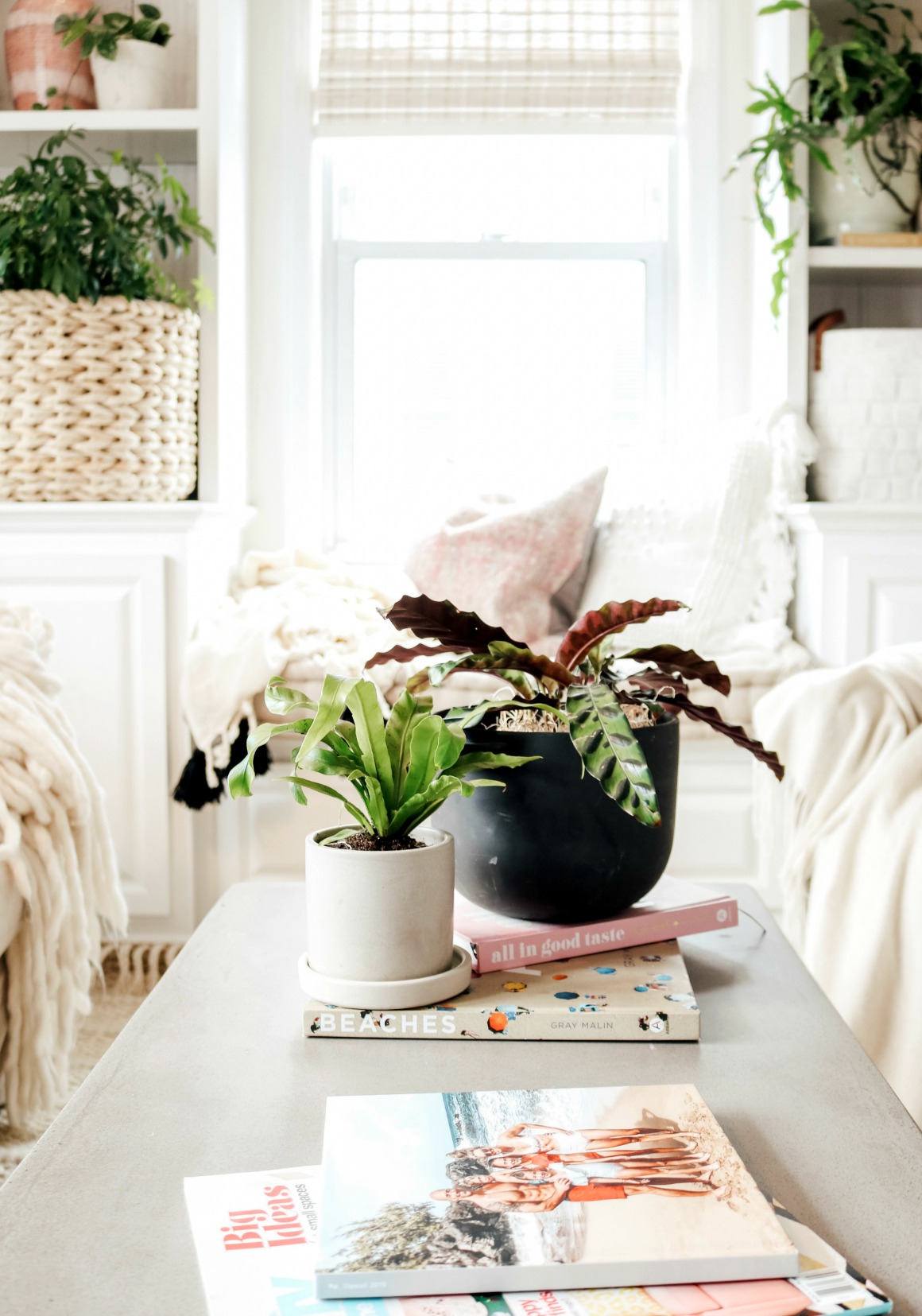 Spring Home Decor Trends 2019 Nesting With Grace