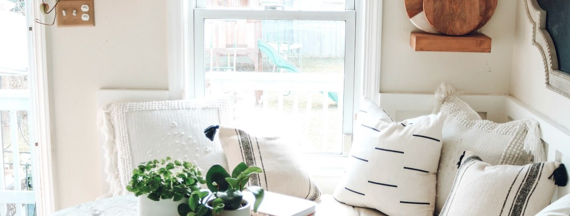 7 Simple Spring Decor Changes