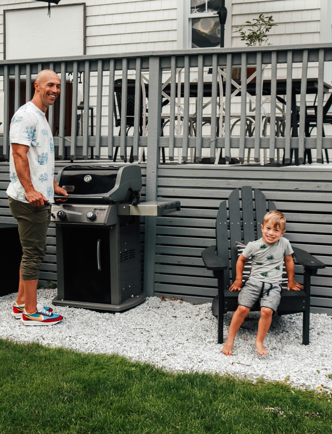 Favorite Affordable Summer Things for Him