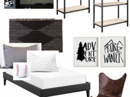 Teenager Boys Room Ideas