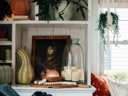 Fall Decor Trends vs Fall Fashion Trends
