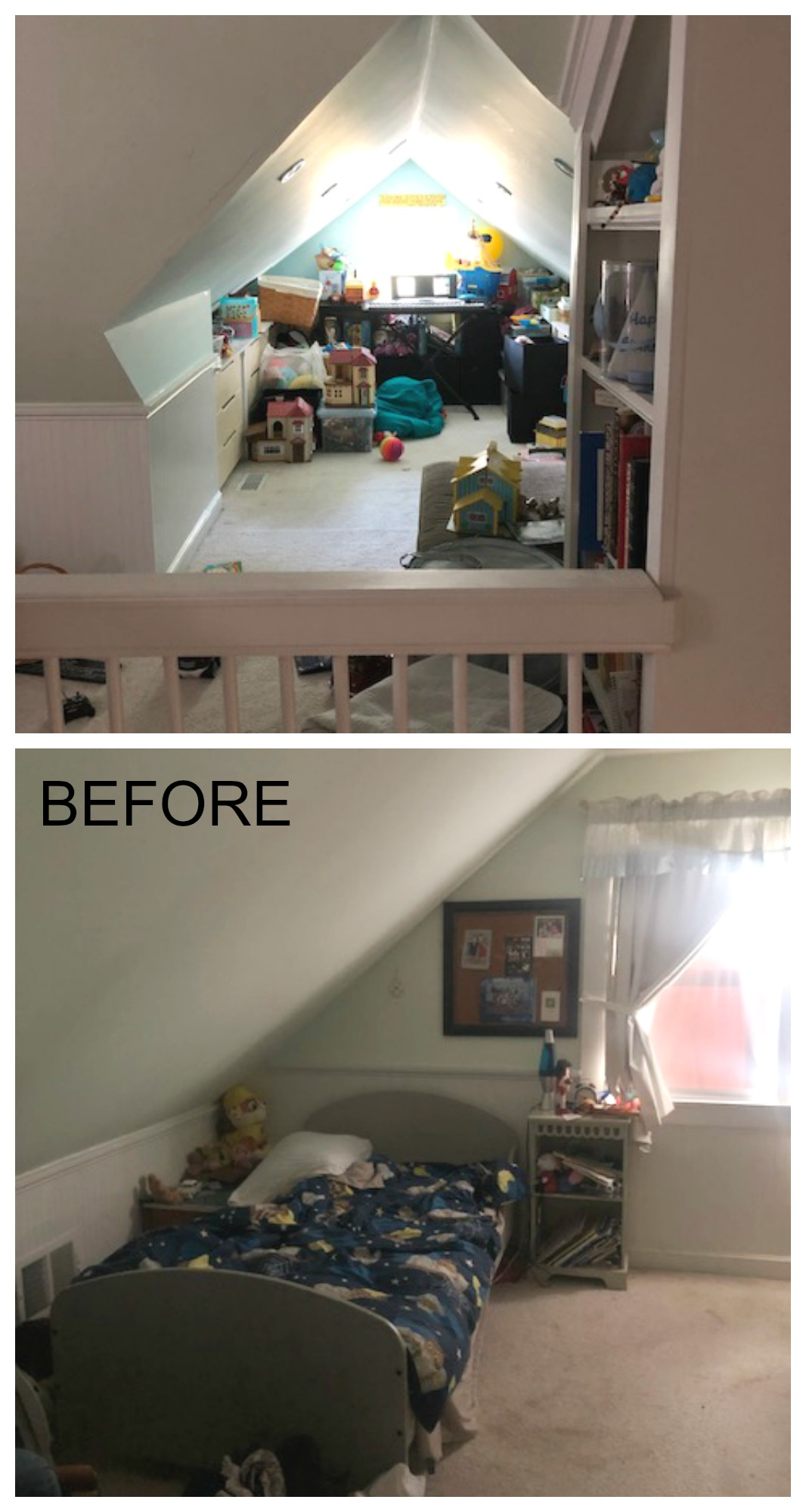 3 Bedroom Design Plans- Master, Little Girls Room and Boys ...