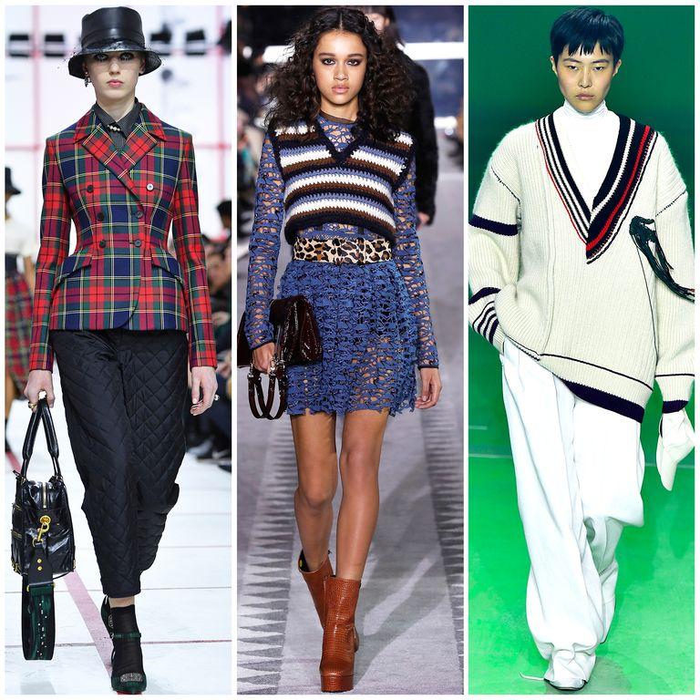 Fall Home Decor Trends 2019: 2019 Fall Home Decor Trends Vs Fall Fashion Trends
