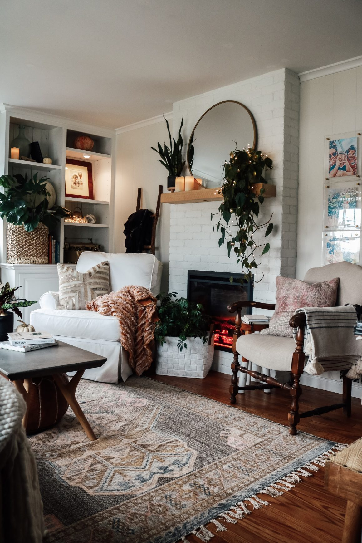 shop our living room