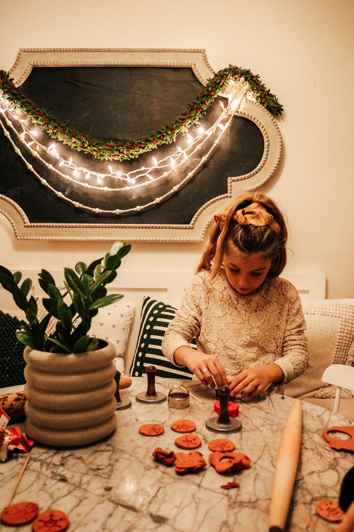 DIY Christmas Ornament or Gift Tag