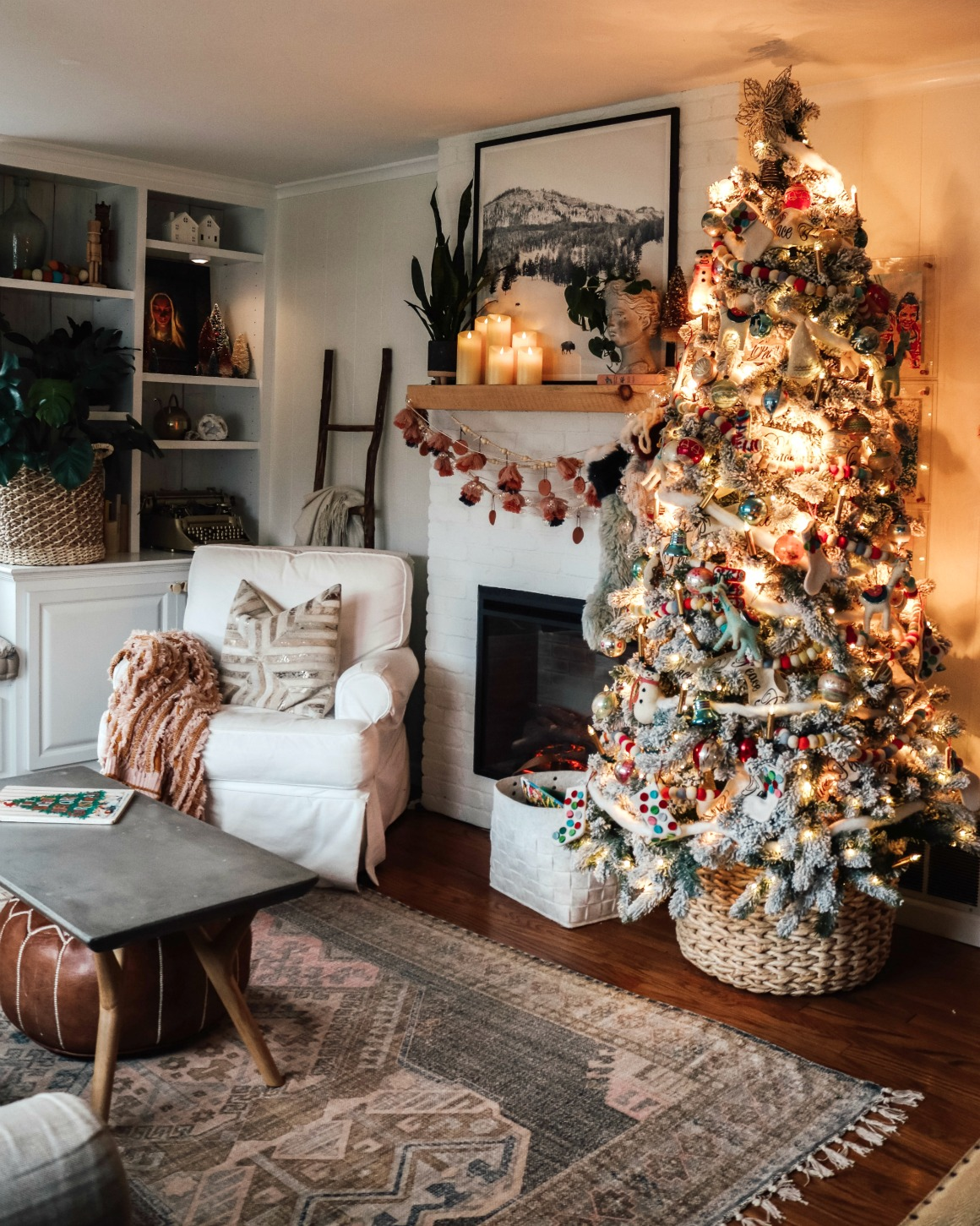 Top 4 Christmas Decor Must-Have's and Christmas in our ...