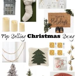 Top Selling Christmas Swag