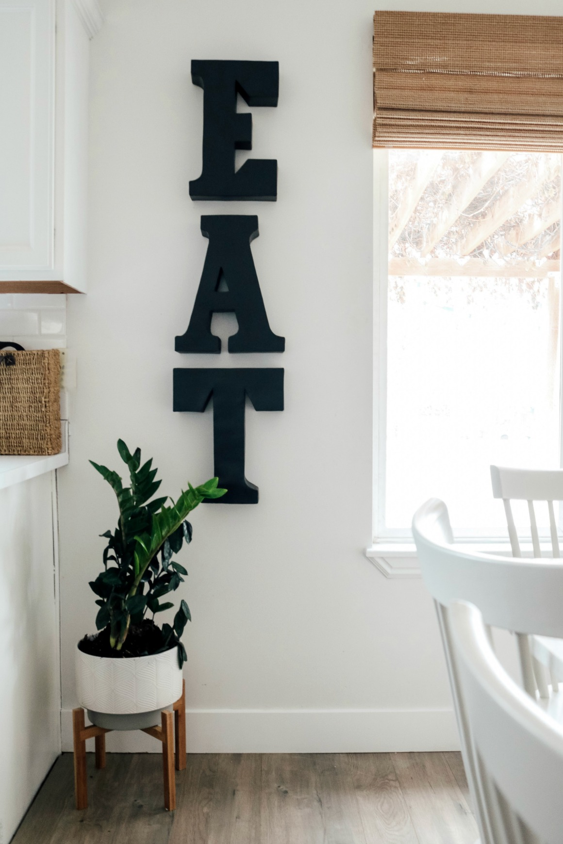 Making the Most of your Eat-In Kitchen with a Banquette
