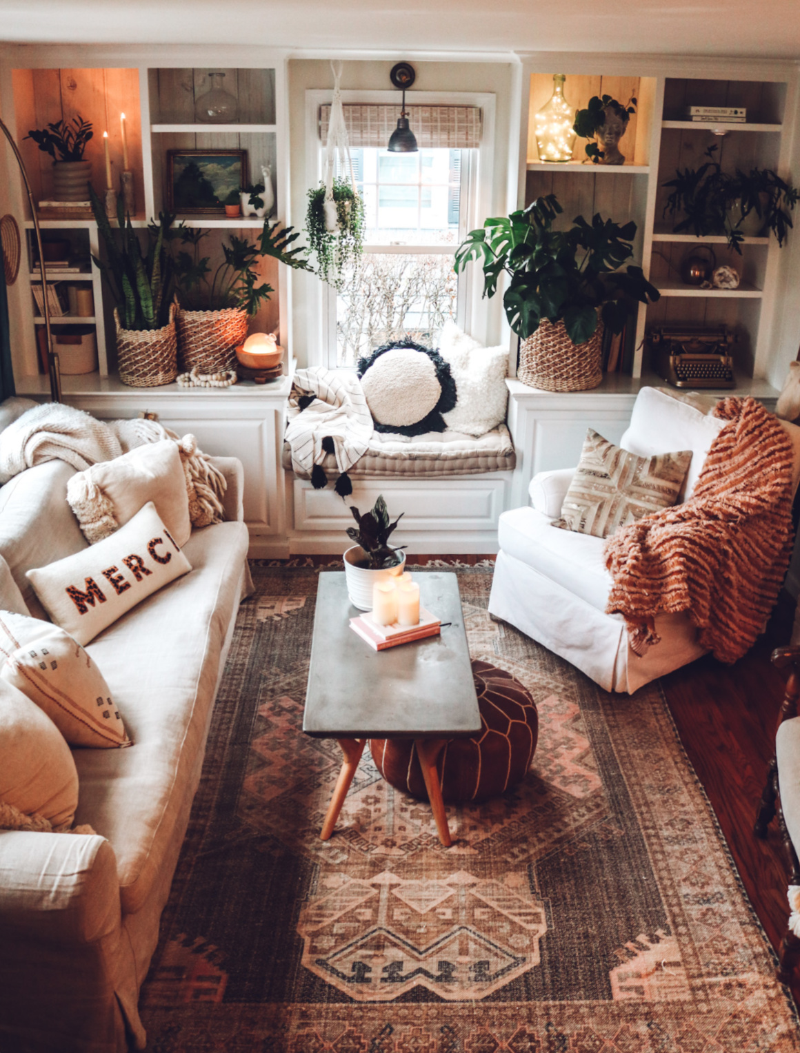 How To Pick The Right Size Rug With Guide Nesting With Grace
