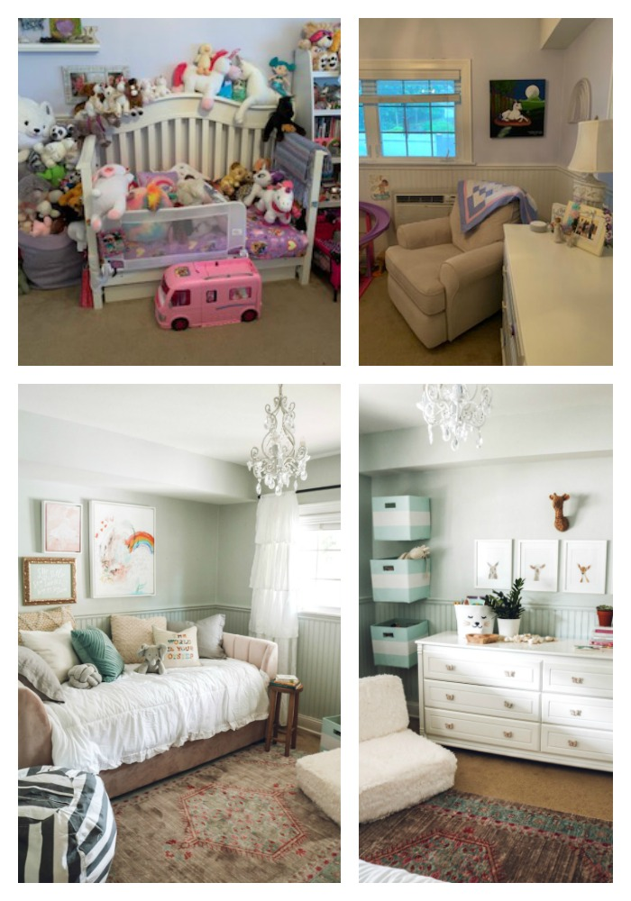 Girls Bedroom Ideas- Girls Bedroom- Kids Room- Teen Bedroom