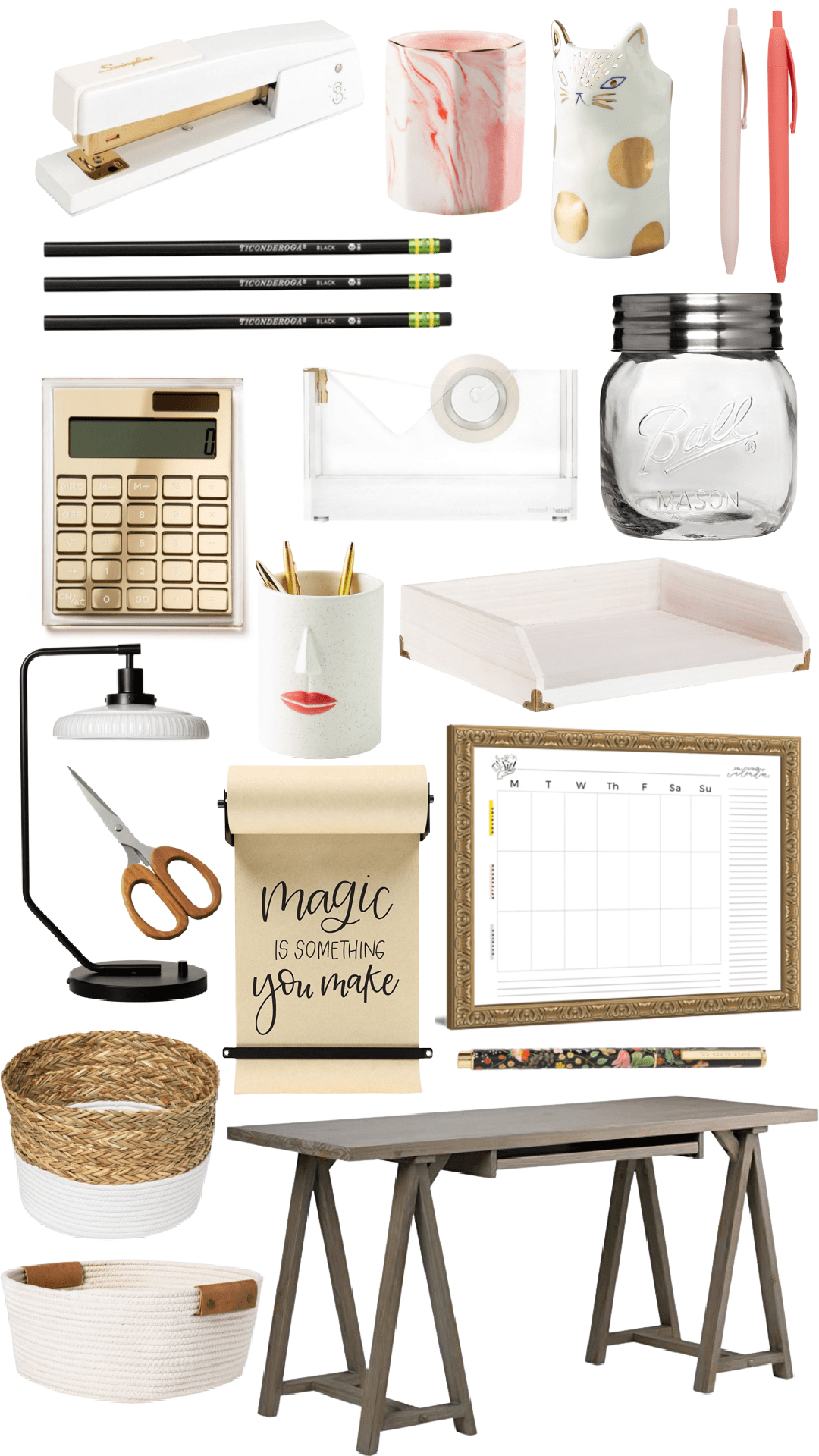 Home Office Favorite Things
