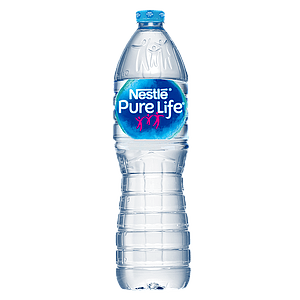 nestle pure life 1500 ml