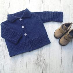 Amy Myers Heirloom Handknits | Beautifully hand knitted and hand sewn things for little ones | www.nestlingcollective.com