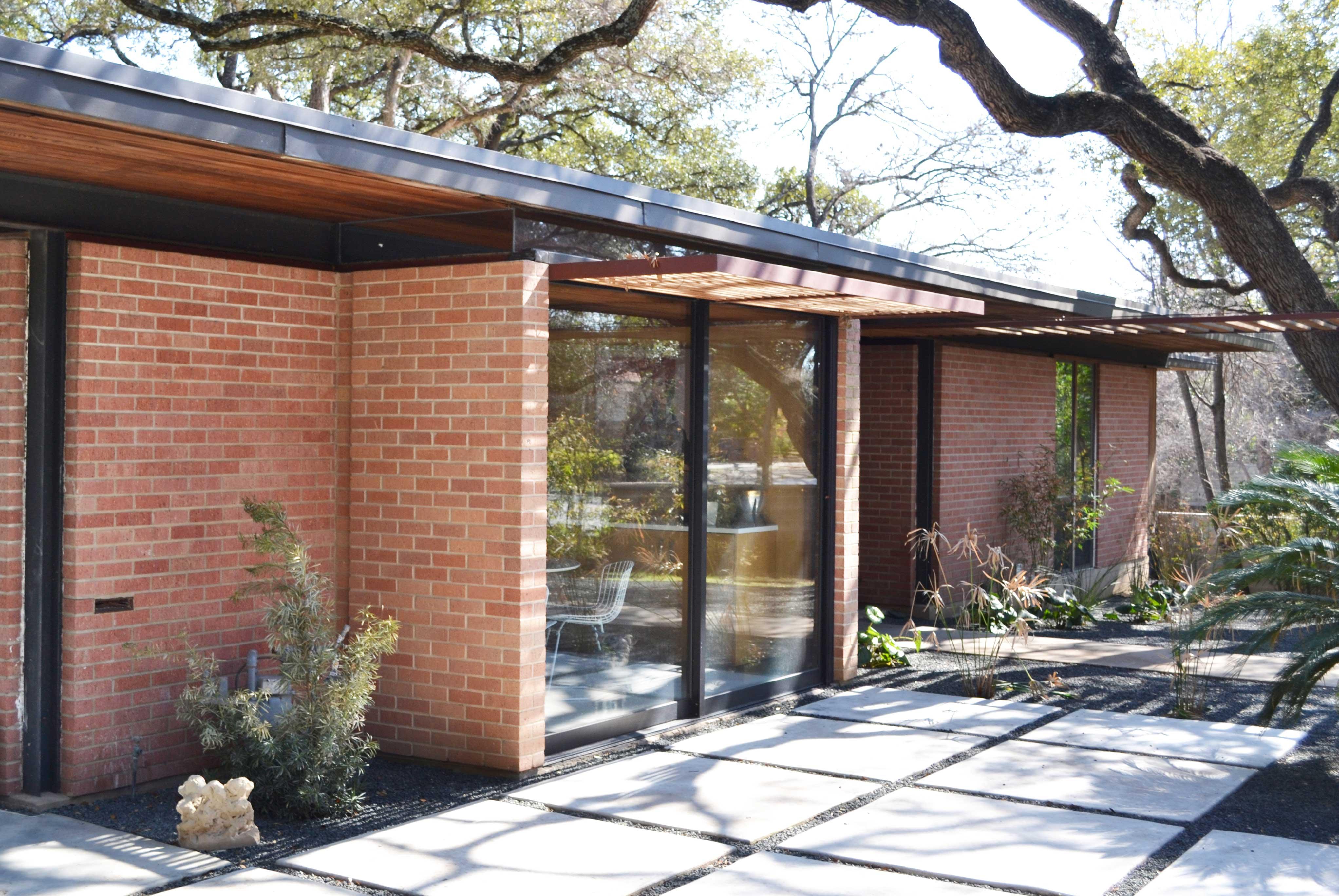 Preserving Mid Century Nest Modern Design Culture