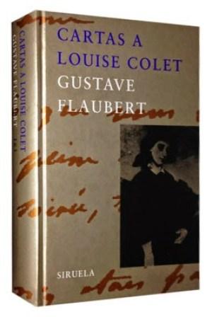 Mateficción: Cartas a Louise Colet
