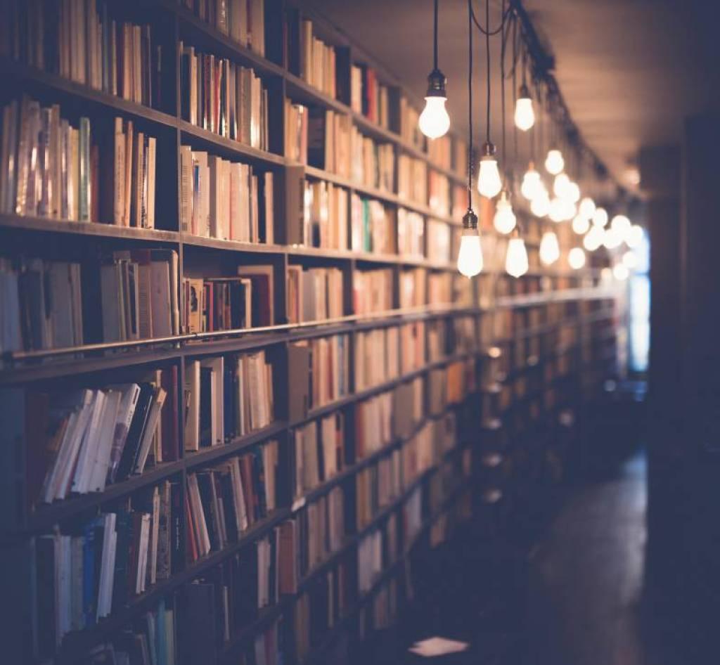Kärleken till böcker
