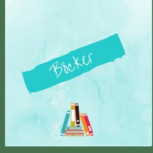 Böcker/Skrivkortlekar