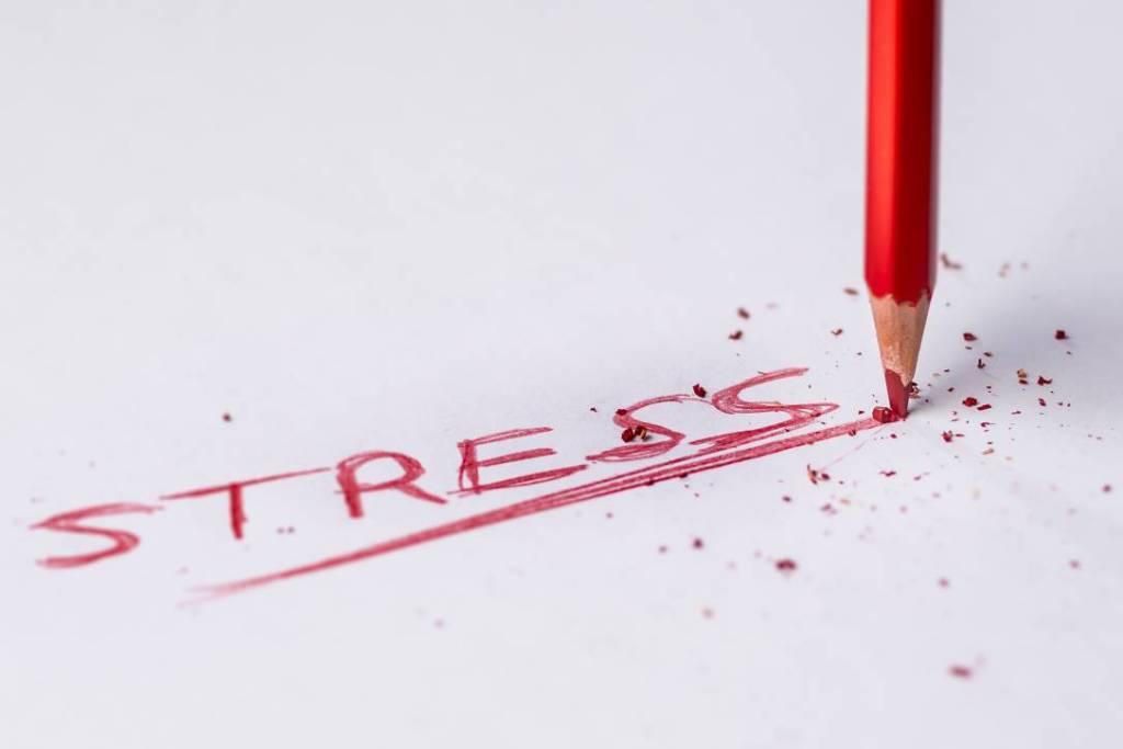 Stress, stress, stress