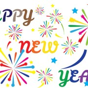 Happy New Year From artist Nestor Toro