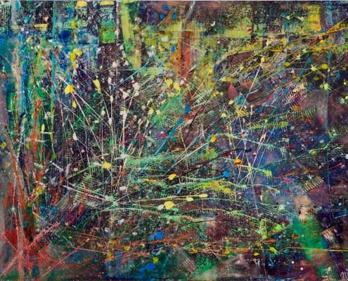 The Key Particles - Nestor Toro