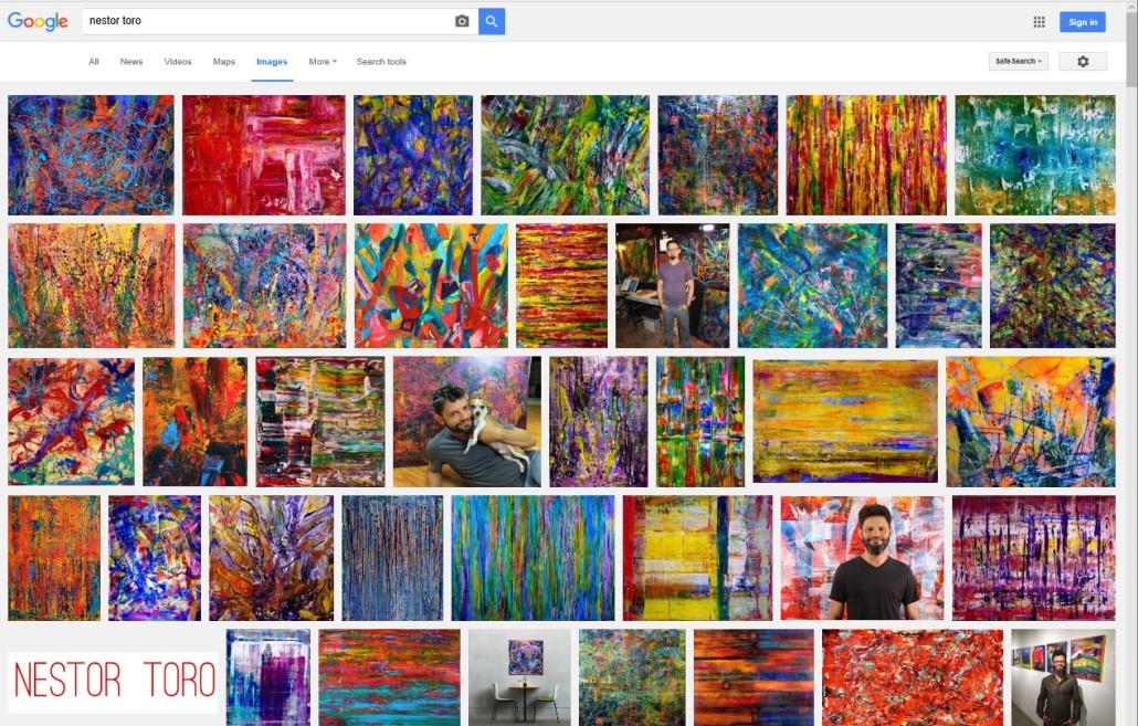 """Google search results for images """"Nestor Toro"""""""