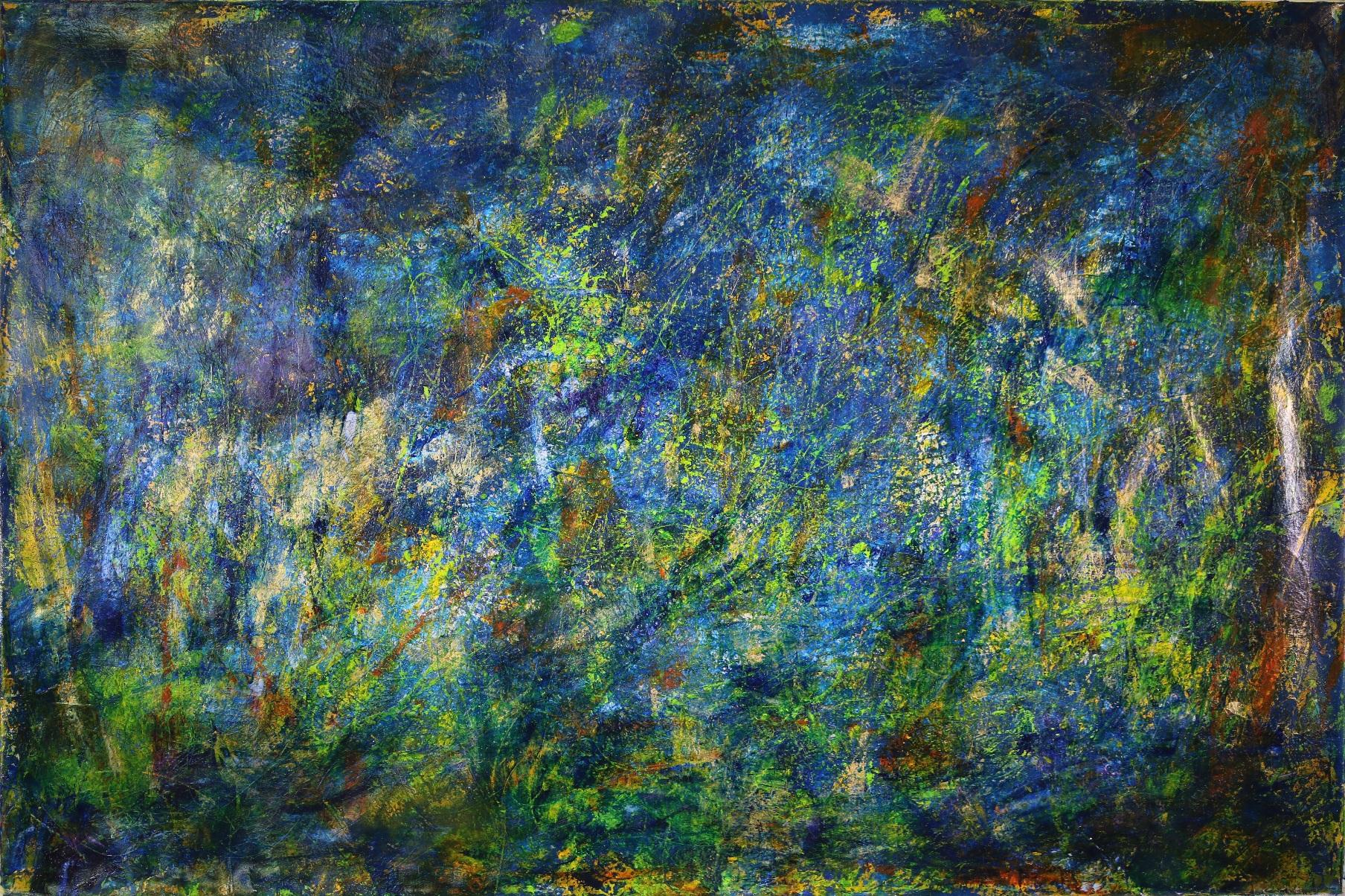 Tropical Spectra by Nestor Toro