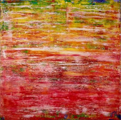 Infinity Field 2 by Nestor Toro