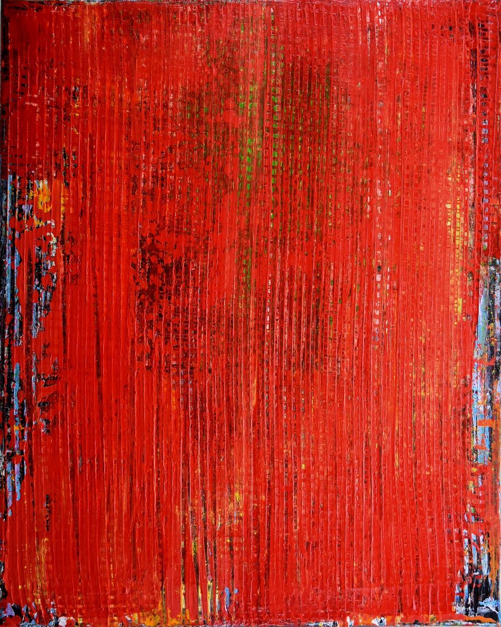 Dreaming 5 - artist - Nestor Toro