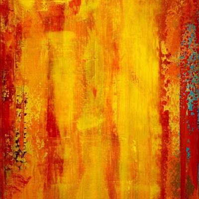 On The Sunny Side - artist - Nestor Toro