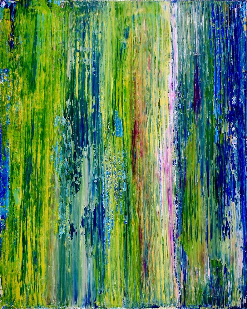 Dreaming 4 - artist - Nestor Toro