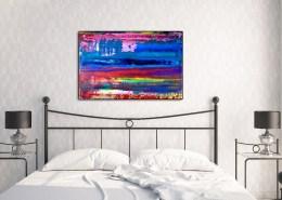SOLD - Summer Daydreaming 1 - artist- Nestor Toro