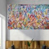 Room View - Emotional Puzzle Nestor Toro in Los Angeles