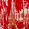DETAIL - Dimensional Red by Nestor Toro 2019 Los Angeles