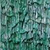Green Gravity by Nestor Toro in Los Angeles 2019 - SOLD