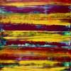 Daydream 2 by Nestor Toro (2019) abstract acrylic painting by Nestor Toro