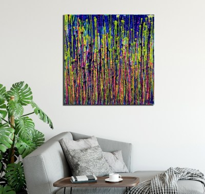 Shimmering Spectra (Bold Dreams) 2 by Nestor Toro – SOLD